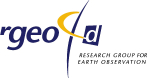 Research Group for Earth Observation (rgeo)
